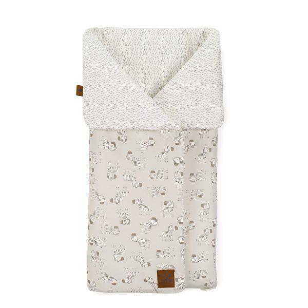 Jane Mims jastuk za novorođenče 4u1 - Safari