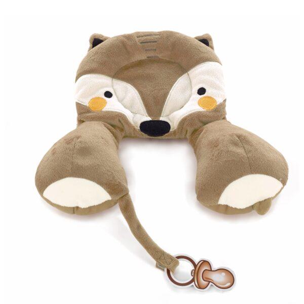 Jané jastučić za vrat - Fox